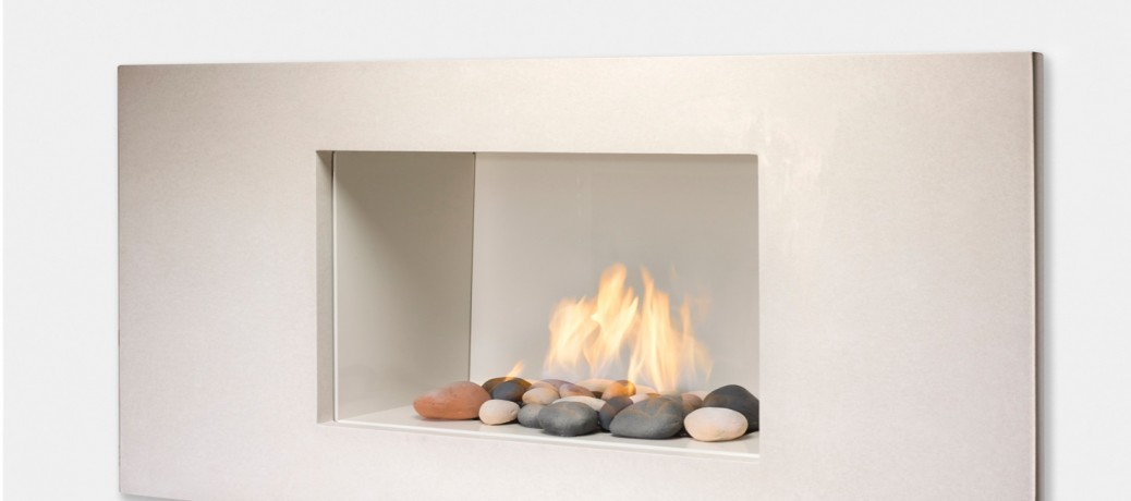 Modern Gas Fireplaces Compliment Any Room
