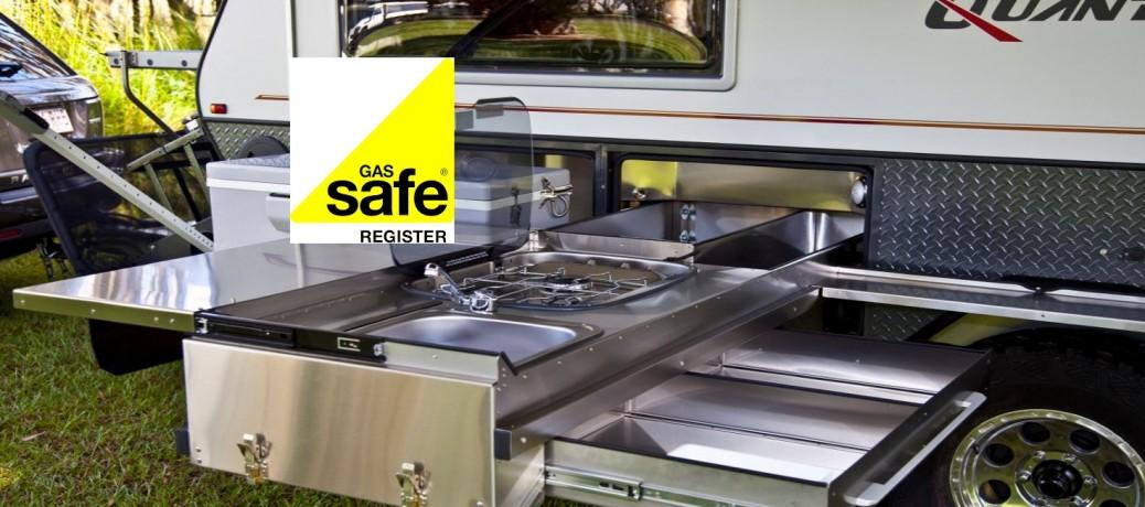 Caravan Gas Safety Certificates